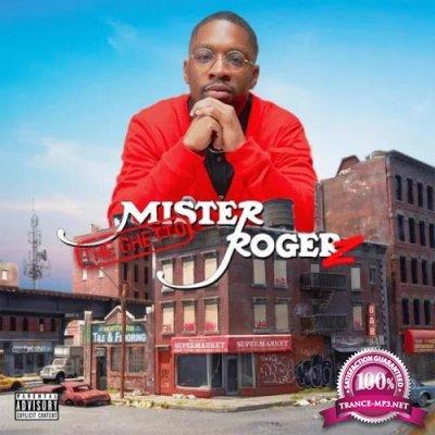 Skypp - The Ghetto Mr. Rogerz (2020)