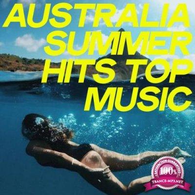 Australia Summer Hits Top Music (House Music Selection Hits 2020) (2020)