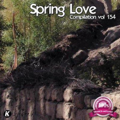 Spring Love Compilation Vol 154 (2020)