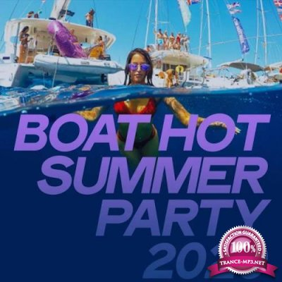 Boat Hot Summer Party 2020 (2020)