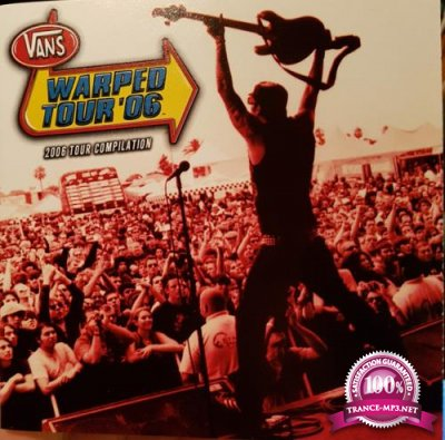 Warped Tour 2006 Compilation [2CD] (2006) FLAC