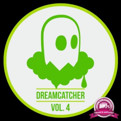 Dreamcatcher Vol 4 (2020)