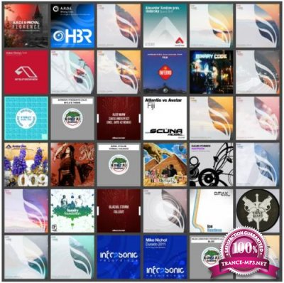 Flac Music Collection Pack 055 - Trance (2003-2020)