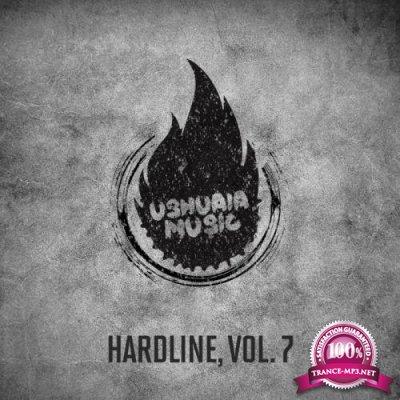 HardLine, Vol. 7 (2020)