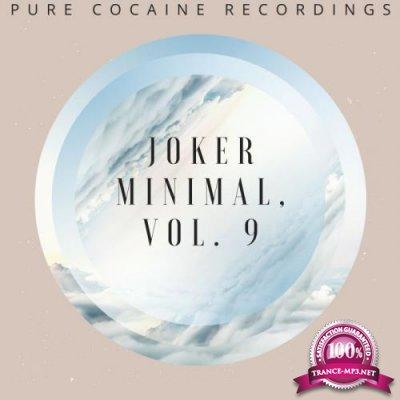 Joker Minimal, Vol. 9 (2020)