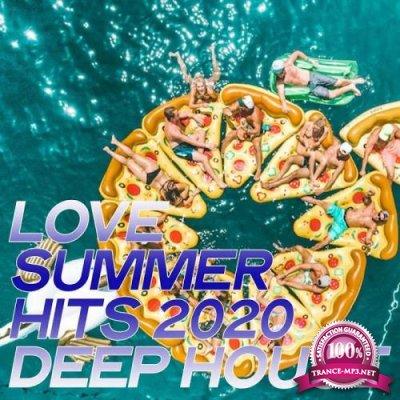 Love Summer Hits 2020 - Deep House (2020)