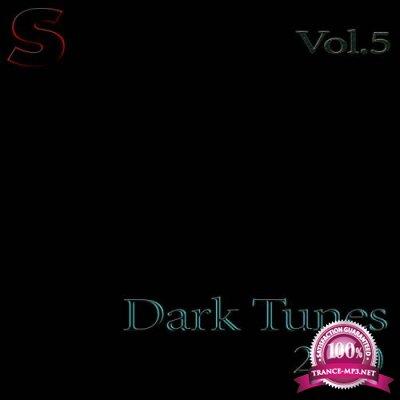 Dark Tunes 2020, Vol. 5 (2020)