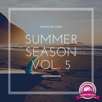 Summer Season Vol. 5 (2020)