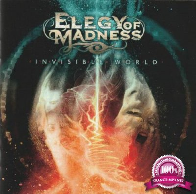 Elegy Of Madness - Invisible World (2020) FLAC