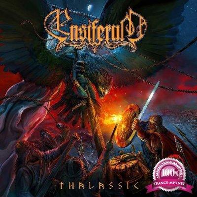 Ensiferum - Thalassic [CD] (2020) FLAC