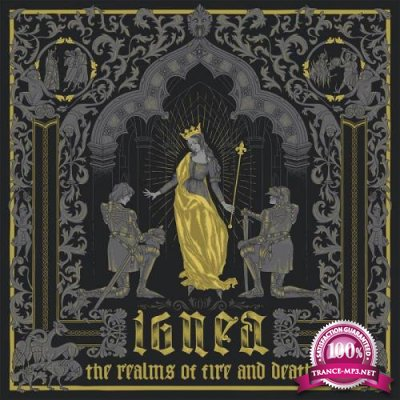 Ignea - The Realms Of Fire & Death [CD] (2020) FLAC
