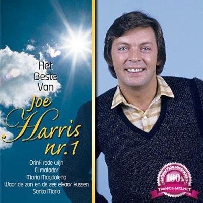 Joe Harris - Het Beste Van Joe Harris Nr. 1 (2008) FLAC