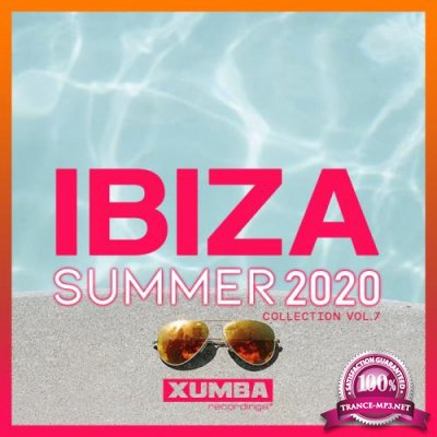 Ibiza Summer 2020 Collection, Vol. 7 (2020)