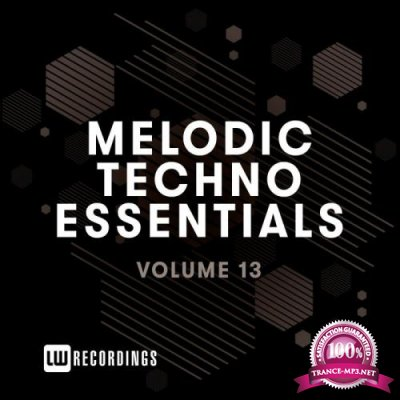 Melodic Techno Essentials, Vol. 13 (2020)