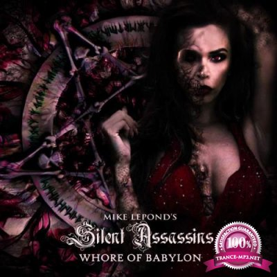 Mike Lepond's Silent Assassins - Whore Of Babylon (2020) FLAC