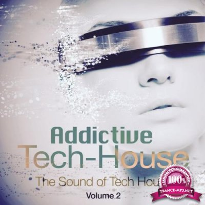 Addictive Tech House, Vol. 2 (2020)