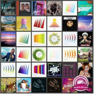 Beatport Music Releases Pack 2186 (2020)