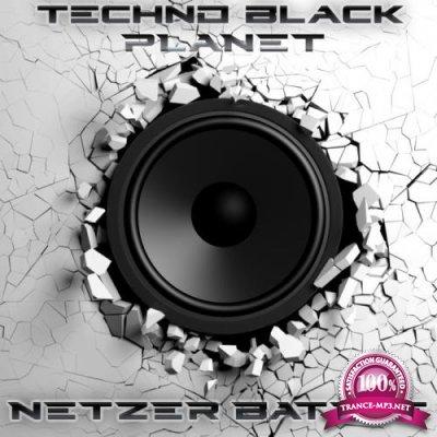 Netzer Battle - Techno Black Planet (2020)
