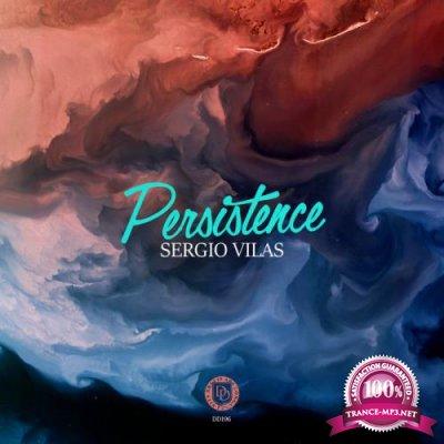 Sergio Vilas, Chad Stegall, Lc3 - Persistence LP (2020)
