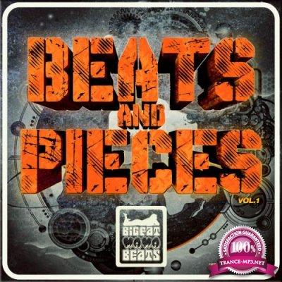 Beats & Pieces, Vol. 1 (2018)