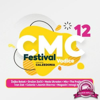 Croatia Records - CMC Festival [3CD] (2020)
