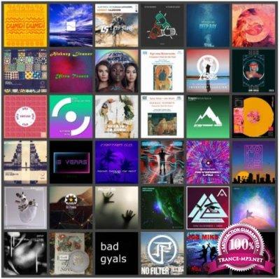 Beatport Music Releases Pack 2188 (2020)