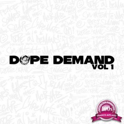 Dope Demand Vol 1 (2020)