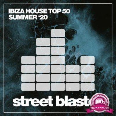 Ibiza House Top 50 Summer '20 (2020)