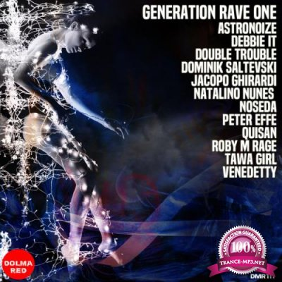 Generation Rave One (2020)