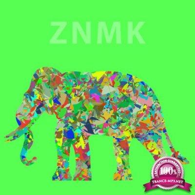 ZNMK - House Power (2020)