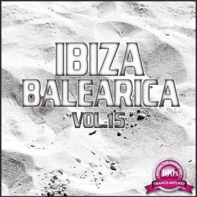 Ibiza Balearica, Vol. 15 (2020)