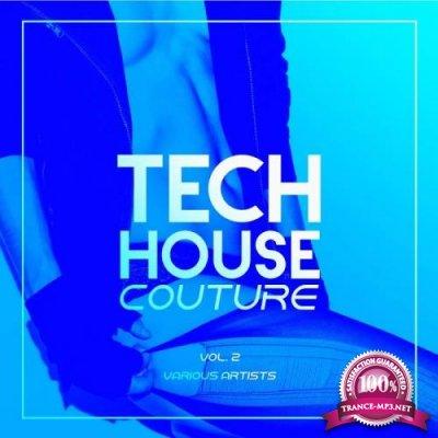 Tech House Couture, Vol. 2 (2020)