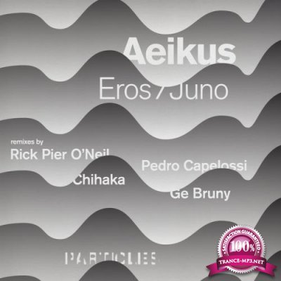 Aeikus - Eros / Juno (2019)