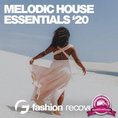 Melodic House Essentials '20 (2020)
