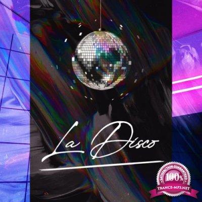 Cr2 Records Ltd - La Disco (2020)