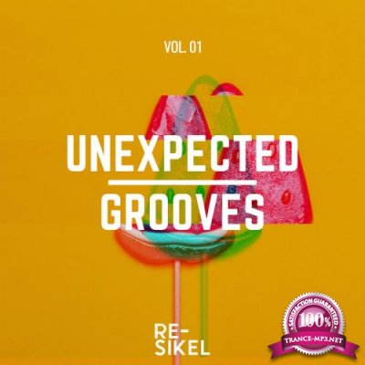 Unexpected Grooves, Vol. 01 (2020)