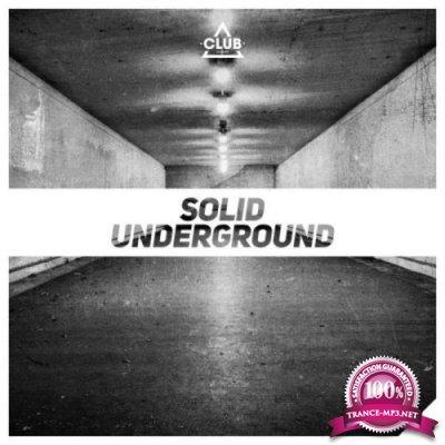 Solid Underground, Vol. 31 (2020)