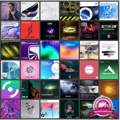 Fresh Trance Releases 262 (2020)