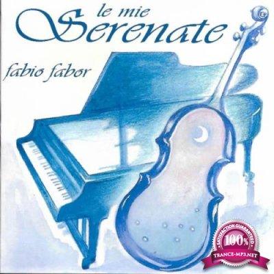 Fabio Fabor - Le Mie Serenate (2020)