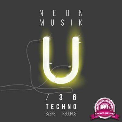 Neon Musik 36 (2020)