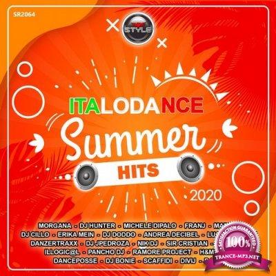 Italodance Summer Hits 2020 (2020)