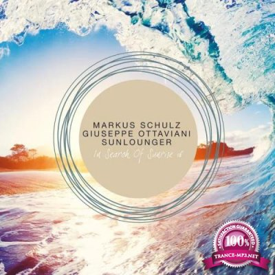 Markus Schulz, Giuseppe Ottaviani, Sunlounger - In Search of Sunrise 16 [3CD] (2020) FLAC