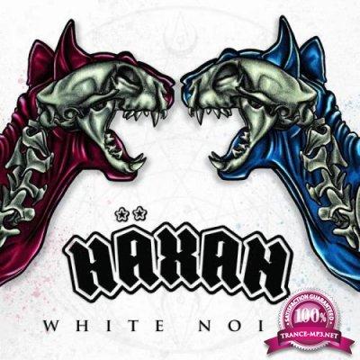Haexan - White Noise (2020)