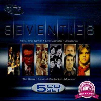 Elite Seventies [5CD] (2002) FLAC
