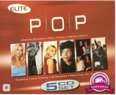 Rajon - Elite Pop [5CD] (2003) FLAC