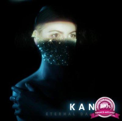 Kanga - Eternal Daughter [CD] (2020) FLAC