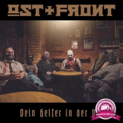 Ost and Front - Dein Helfer in der Not (2020)