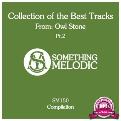 Owl Stone - Collection Of The Best Tracks From / Owl Stone Part 2 (2020)