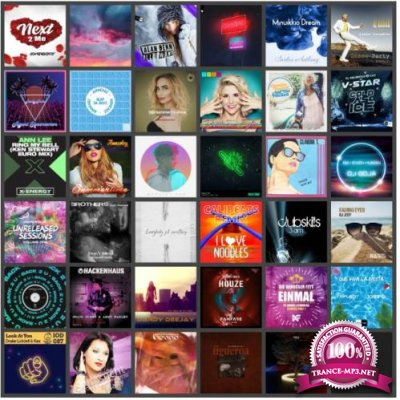 Beatport Music Releases Pack 2191 (2020)