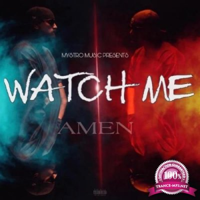 Amen - Watch Me (2020)